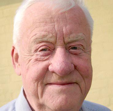Stig Elliot Nyegaard