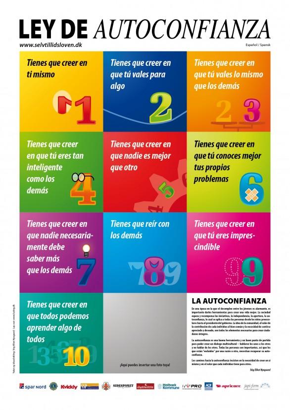 JPG - Law of Selfconfidence - Spanish