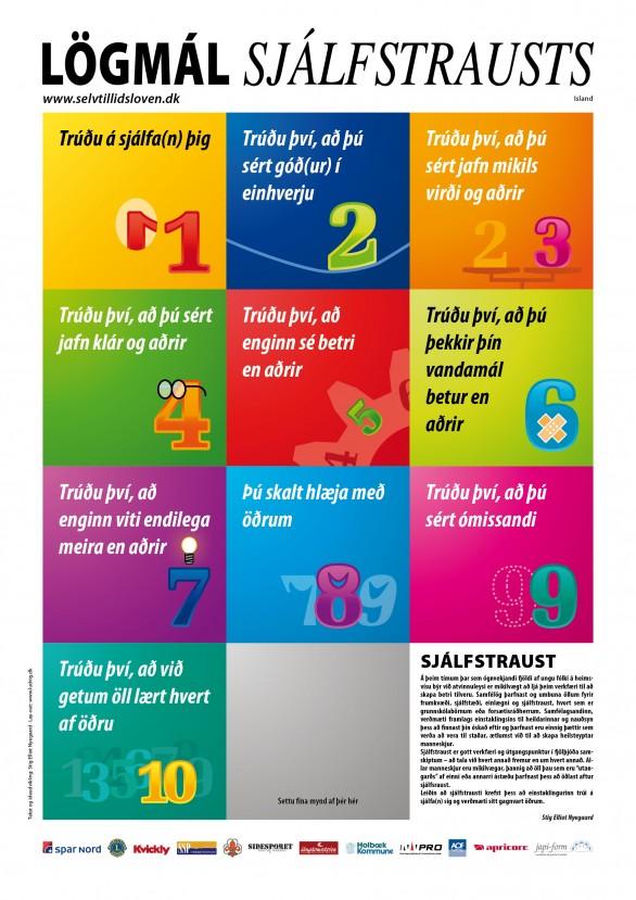 JPG - Law of Selfconfidence - Icelandish